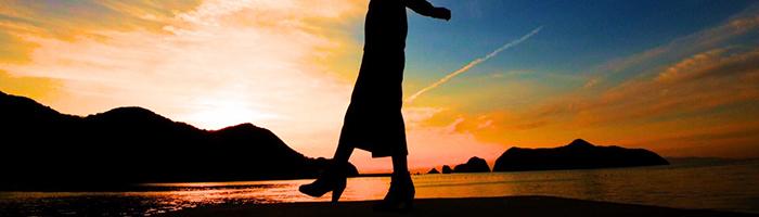 催眠療法(ヒプノセラピー)の世界に 飛び込むことを決意